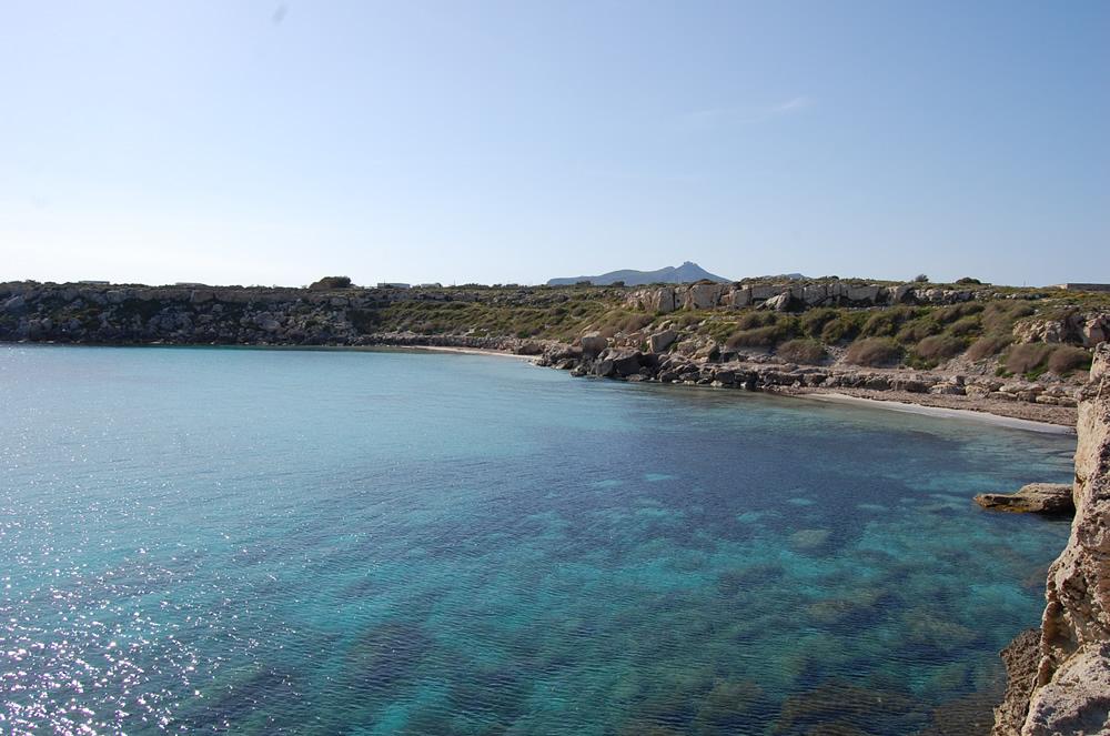 Photogallery gac isole di sicilia for Culla azzurra