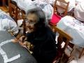 Rendas de Bilros de Peniche (Bobbin Lace Project)